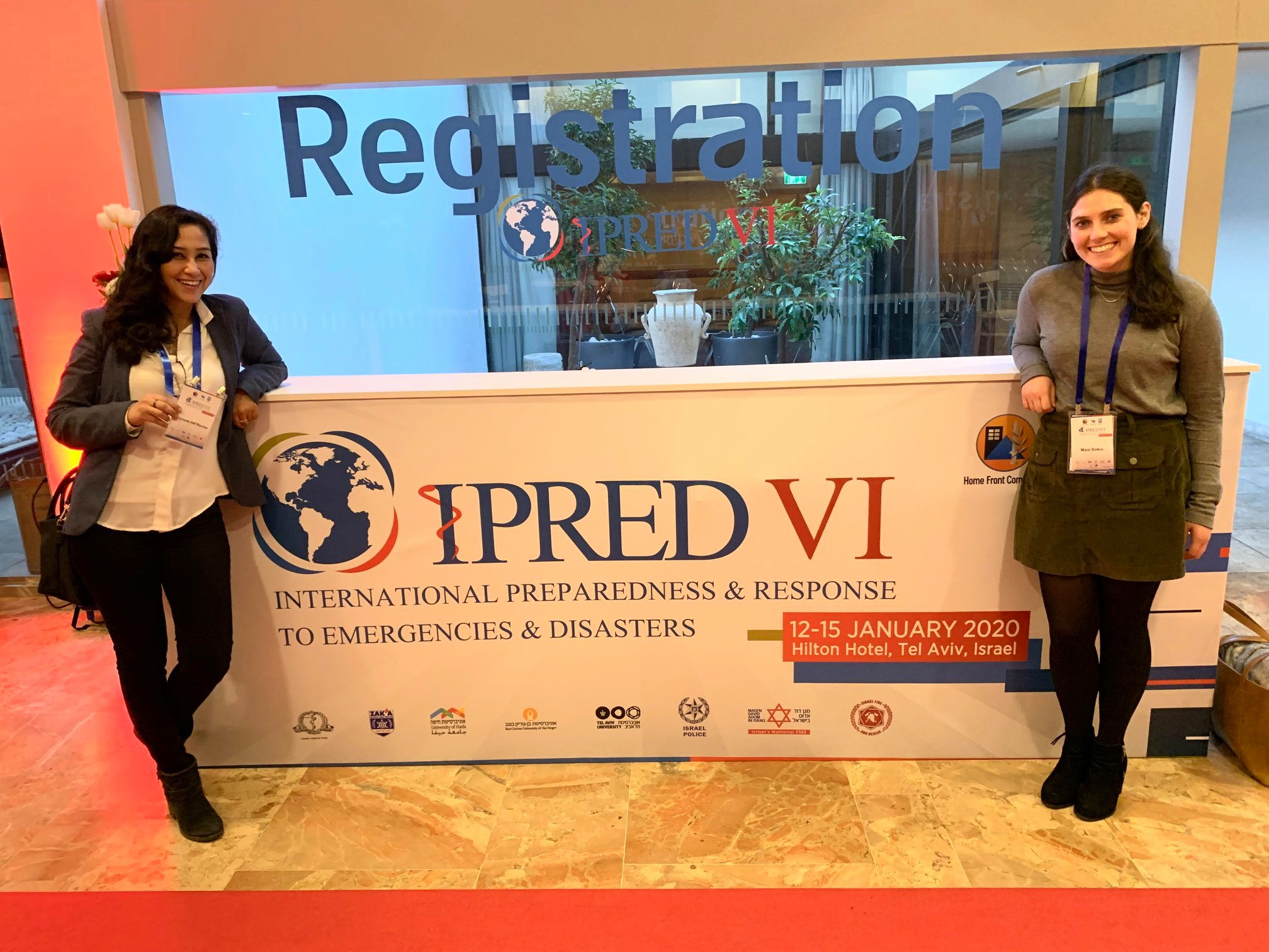IPRED conference 2020